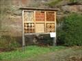 Image for Nisthilfe für Einsiedlerbienen - Biosphärenhaus Fischbach/Germany