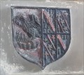 Image for Cantrell Coat of Arms - St Gregory - Hemingstone, Suffolk