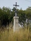 Image for Kríž nad mestem  - Horaždovice, okres Klatovy, CZ