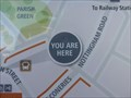 Image for You Are Here - Lemyngton / Churchgate - Loughborough, Leicestershire