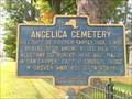 Image for Angelica Cemetery - Angelica, NY