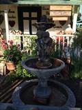 Image for Angel Fountain - San Juan Capistrano, CA
