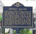 Image for Rodney Square (NC-226) - Wilmington, DE