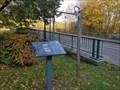 Image for Sambre Rouge : les enjeux des ponts - Lobbes, Belgique