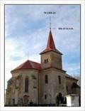 Image for TB 2308-24 Ronov n. Doub., kostel, CZ