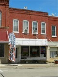 Image for Stephen Johnson Commercial Building - Courthouse Square Historic District - Lancaster, Wisconsin