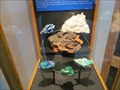 Image for McAllen Airport Mineral Display - McAllen, TX