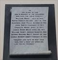 Image for Memorial Plaque - St Mary - Stonham Parva, Suffolk
