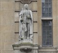Image for Monarchs - King George V - Oxford, UK