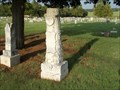 Image for Richard J Armstrong - Choctaw Cemetery - Choctaw, OK