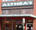 Image for ALTHEA'S Coffee and more