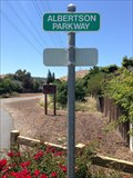Image for Albertson Parkway (North End) - San Jose, California