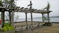 Image for Halifax Harbour Walk Pergola - Halifax, NS
