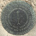 Image for U.S. Coast & Geodetic Survey FRINK NO 1 Reference Mark - Niland, CA