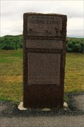Image for 37th Parallel - Kansas Border - Gate, OK