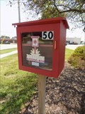 Image for Paxton's Blessing Box #50 - Wichita, KS - USA