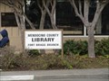 Image for Fort Bragg Branch - Mendocino County Library - Fort Bragg, CA