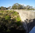 Image for The Whispering Wall, Barossa Reservoir, South Australia