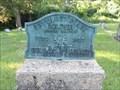 Image for Lt. Robert Rankin - Butler Cemetery, Coldspring, TX