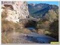 Image for Le pont du Roc - Castellane, Paca, France