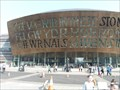Image for Wales Millennium Centre - Lucky 8 - Cardiff, Wales