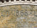 Image for 1868 - Tower Subway - Petty Wales, Tower Hill, London, UK
