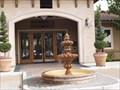 Image for Archstone Apartments Entrance Fountain - Santa Clara, Ca.