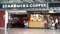 Image for Starbucks - Terminal 3 - Beijing International Airport - China