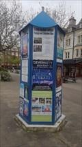 Image for Advertising Column - North Western Gardens - Llandudno, Gwynedd, Wales