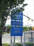 Image for DO -- Westhills Depot -- Calgary, Alberta