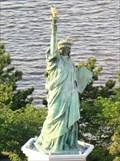 Image for Odaiba Statue of Liberty - Tokyo, Japan