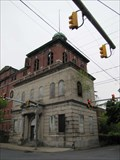 Image for Neuweiler Brewery - Allentown, Pennsylvania