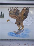 Image for Eagle Fishing - Weyauwega, WI