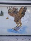 Image for Eagle Fishing - Weyauwega, WI