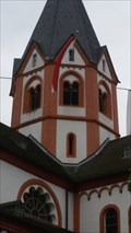 Image for Turm der Kirche St. Peter - Sinzig - RLP - Germany