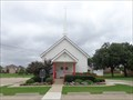 Image for Chinn's Chapel United Methodist Church - Copper Canyon, TX