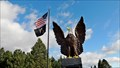 Image for Eagle returns home - Clayton, WA