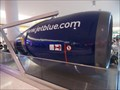 Image for Jet Blue Jet Engine  -  New York City, NY