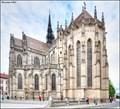 Image for Dóm Sv. Alžbety / Cathedral of St. Elisabeth - Košice (East Slovakia)
