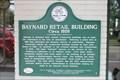 Image for Baynard Retail Building Circa 1926