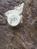 Image for 'HP-Bolzen' am Geologischen Aufschluß 'Carlszeche' - Wallenfels/Germany/BY