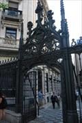 Image for Verja de la calle Oficios - Granada, ES