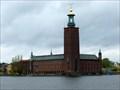 Image for Stockholm City Hall - Stockholm, Sweden