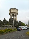 Image for Wallingford Water Tower, Wallingford, Oxfordshire, England