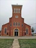 Image for St. Boniface Church - Olfen, TX