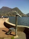 Image for Lugano Lake - Lugano, Switzerland