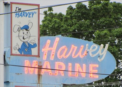 Harvey Marine, Aloha, OR