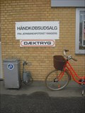 Image for Dæktryg - Tyresafe? Laurbjerg - Denmark