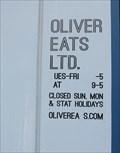 Image for Oliver Eats Ltd. - Oliver, British Columbia