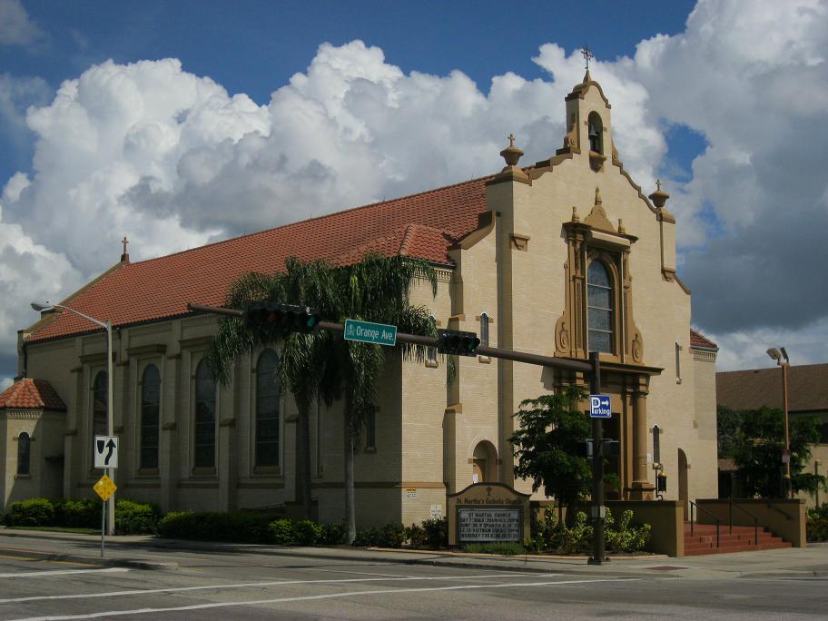 Marvelous Catholic Churches In Sarasota Fl #1: Cab2b01f-44b7-49af-adf0-e54d1d8d296f.JPG